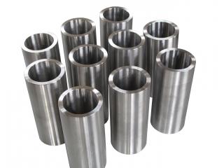 titanium flanges
