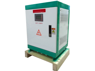 15 hp (10 kW) Single Phase to 3 Phase Converter