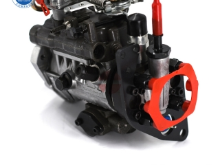 diesel fuel injection pump delphi 9320A343G delphi injection pump for perkins
