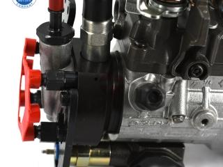 delphi high pressure diesel fuel pump 9320A343G delphi fuel injector pump